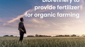 Introduire une technologie verte pour une agriculture plus durable
